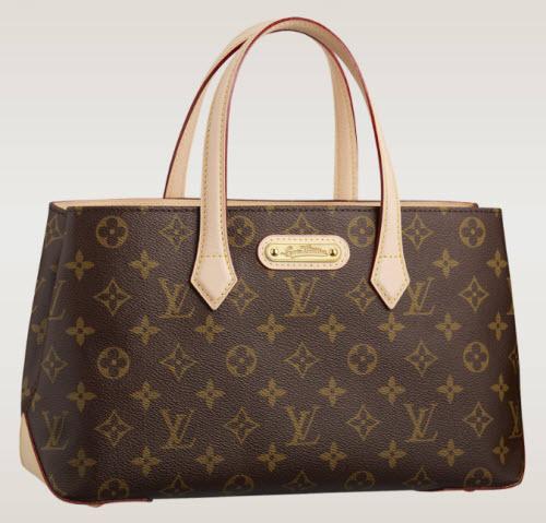 Louis Vuitton Wilshire PM NM