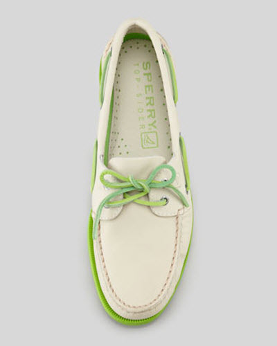 Sperry Top-Sider Authentic Original Boat Shoe 2