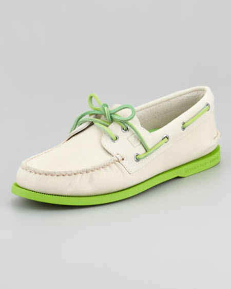 Sperry Top-Sider Authentic Original Boat Shoe