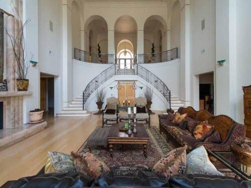 $2.9 Million European Style Mansion in Georgia 2