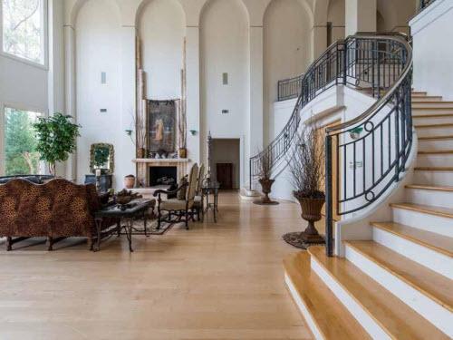 $2.9 Million European Style Mansion in Georgia 4