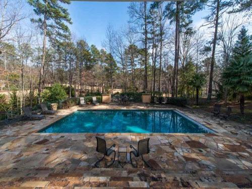 $2.9 Million European Style Mansion in Georgia 7