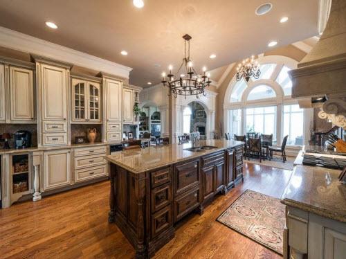 $3.7 Million Traditional Mansion in Atlanta Georgia 10