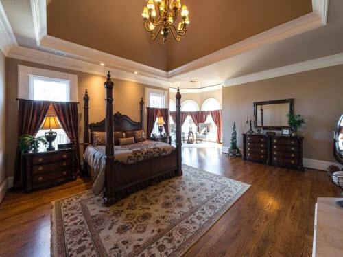 $3.7 Million Traditional Mansion in Atlanta Georgia 12