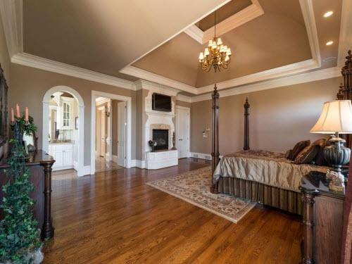 $3.7 Million Traditional Mansion in Atlanta Georgia 13