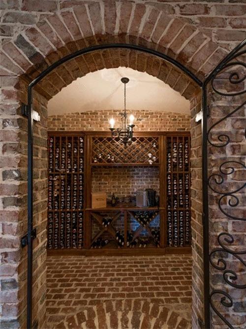 $3.7 Million Traditional Mansion in Atlanta Georgia 14