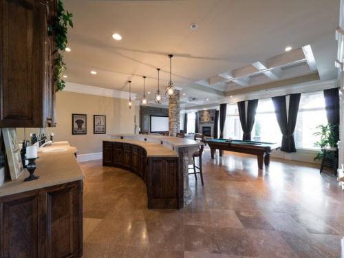 $3.7 Million Traditional Mansion in Atlanta Georgia 15