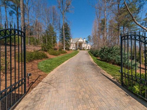 $3.7 Million Traditional Mansion in Atlanta Georgia 2