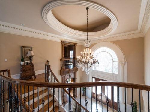 $3.7 Million Traditional Mansion in Atlanta Georgia 6