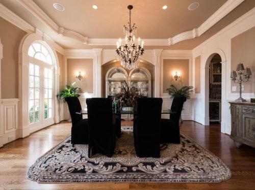 $3.7 Million Traditional Mansion in Atlanta Georgia 7