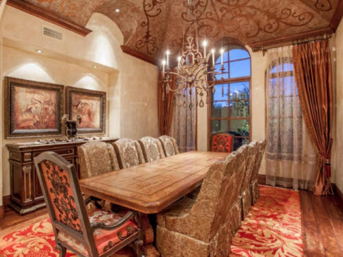 $6.6 Million Luxury Home in Scottsdale Arizona 2