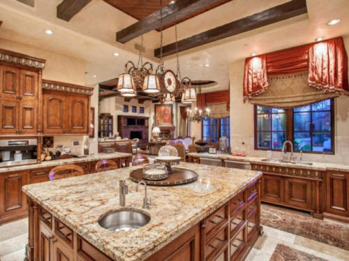 $6.6 Million Luxury Home in Scottsdale Arizona 3