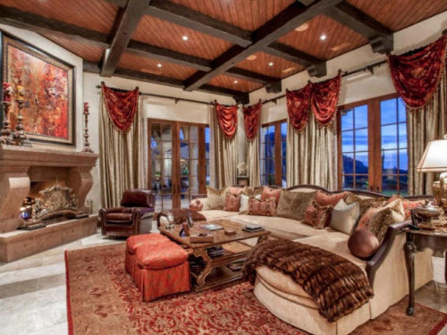 $6.6 Million Luxury Home in Scottsdale Arizona 4