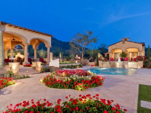 $6.6 Million Luxury Home in Scottsdale Arizona 6
