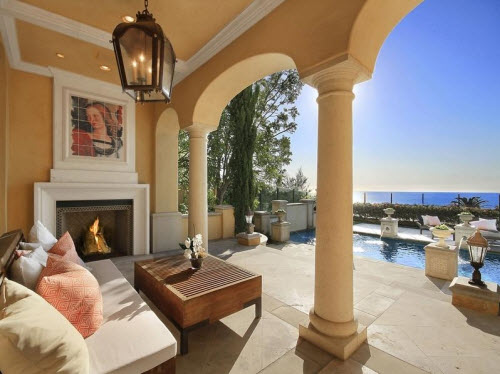 $7.7 Million Coastal Masterpiece in California 4
