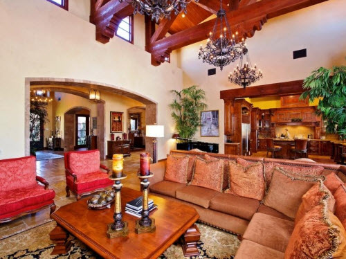 $8.1 Million Ranch Estate in California 2