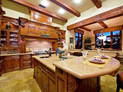 $8.1 Million Ranch Estate in California 3