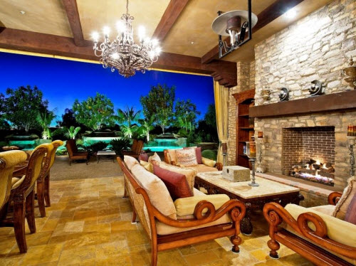 $8.1 Million Ranch Estate in California 6