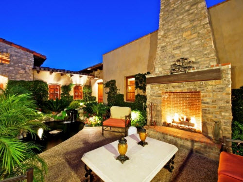 $8.1 Million Ranch Estate in California 7