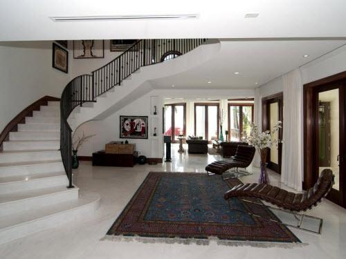 $8.2 Million Waterfront Mansion in Miami Beach Florida 3