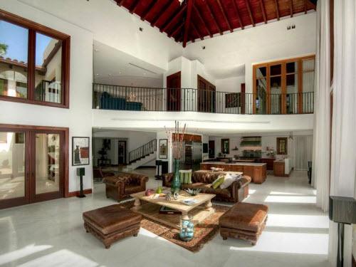 $8.2 Million Waterfront Mansion in Miami Beach Florida 4