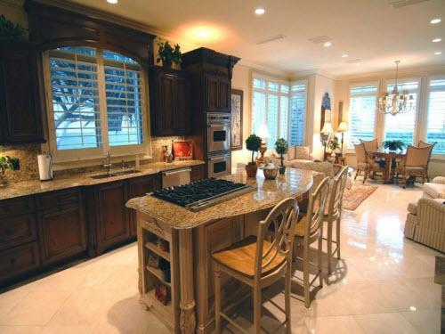 $8.4 Million Oceanfront Mediterranean Villa in Florida 6