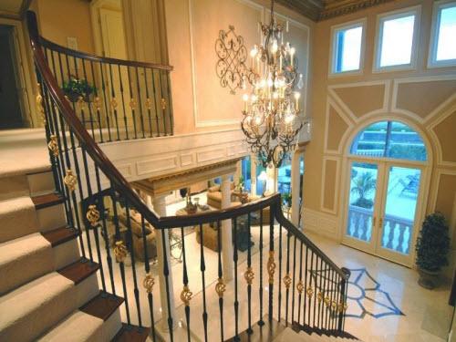 $8.4 Million Oceanfront Mediterranean Villa in Florida 7