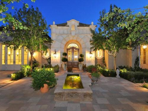 $9.6 Million Beautiful Mansion in Arizona 2