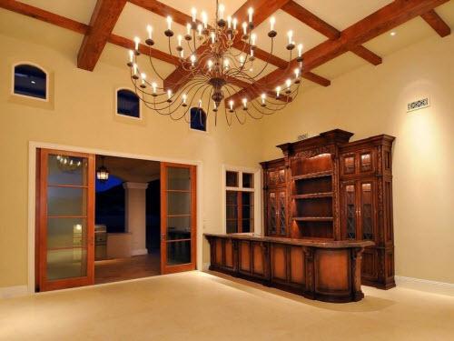 $9.6 Million Custom Mansion in Arizona 10