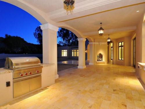 $9.6 Million Custom Mansion in Arizona 11