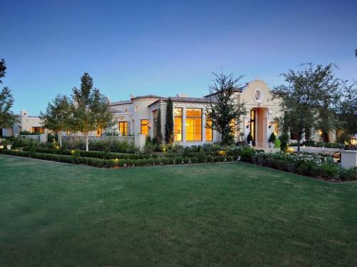 $9.6 Million Custom Mansion in Arizona 2
