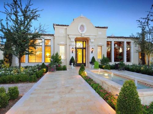 $9.6 Million Custom Mansion in Arizona