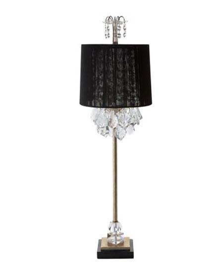 Christella Buffet Lamp 2
