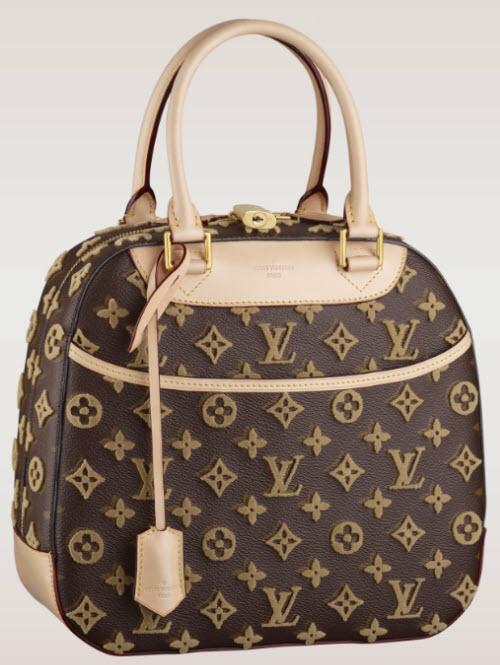 Louis Vuitton Deauville 2