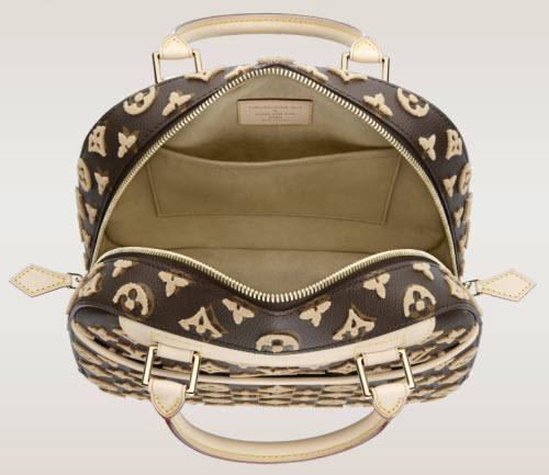 Louis Vuitton Deauville 3