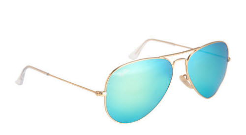 RAY-BAN Arista Aviator Sunglasses