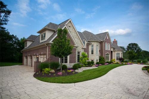 $1.8 Million New Custom Home in Cincinnati Ohio 14