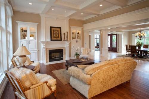 $1.8 Million New Custom Home in Cincinnati Ohio 3