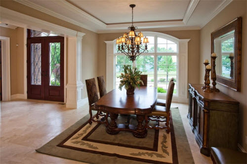$1.8 Million New Custom Home in Cincinnati Ohio 4