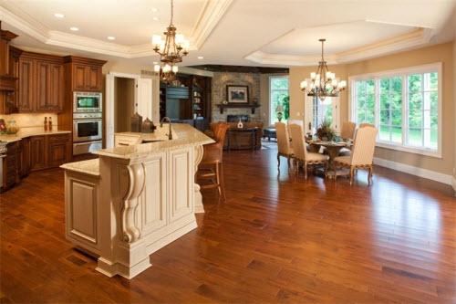 $1.8 Million New Custom Home in Cincinnati Ohio 5