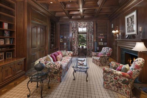 $18.2 Million Enchanting Mansion in California 6
