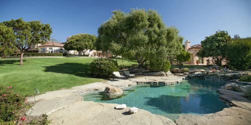 $18.2 Million Enchanting Mansion in California 7