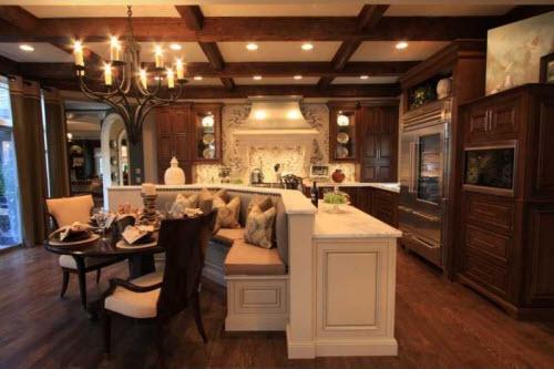 $2.9 Million European Style Private Estate in Georgia 3