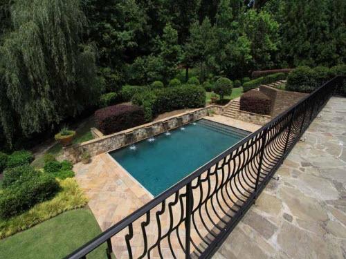 $3 Million Majestic Mansion in Atlanta Georgia 12