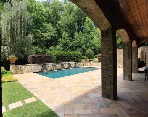 $3 Million Majestic Mansion in Atlanta Georgia 14