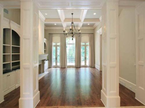 $3 Million Majestic Mansion in Atlanta Georgia 8
