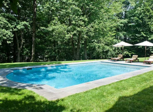 $3.7 Million Private Country Estate in Greenwich Connecticut 11
