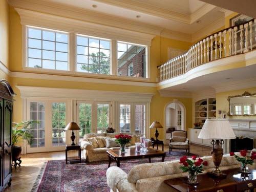 $3.9 Million Classic Mansion in Atlanta Georgia 3