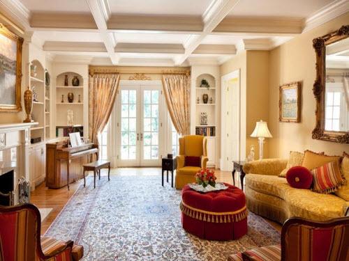 $3.9 Million Classic Mansion in Atlanta Georgia 4