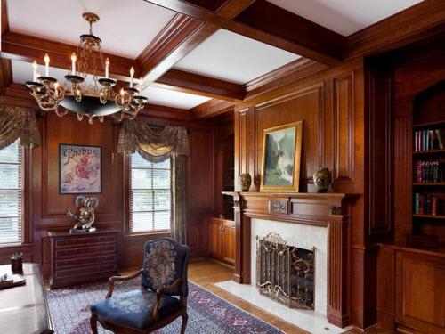 $3.9 Million Classic Mansion in Atlanta Georgia 5